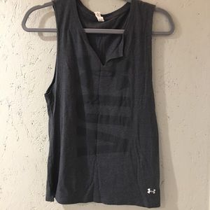 Under Armour V-Neck Tank Top
